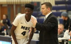 UIS Names Matt Brock As New Men's Basketball Head Coach