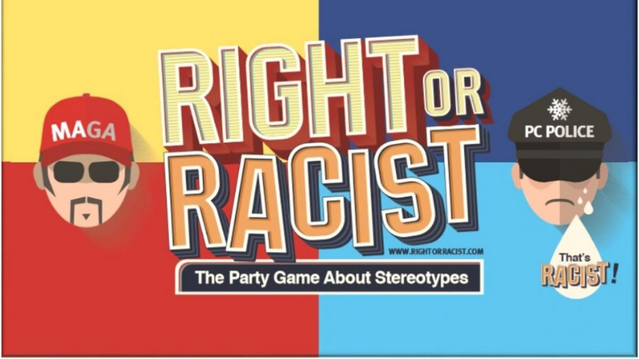 Right or Racist