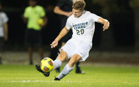 Men's Soccer Draws Versus Lindenwood
