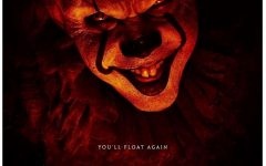 IT: Chapter 2 – Frightening but Slightly Deflated