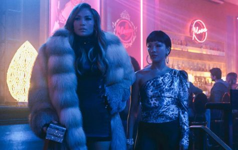 Jennifer Lopez Turns the Tables in Hustlers