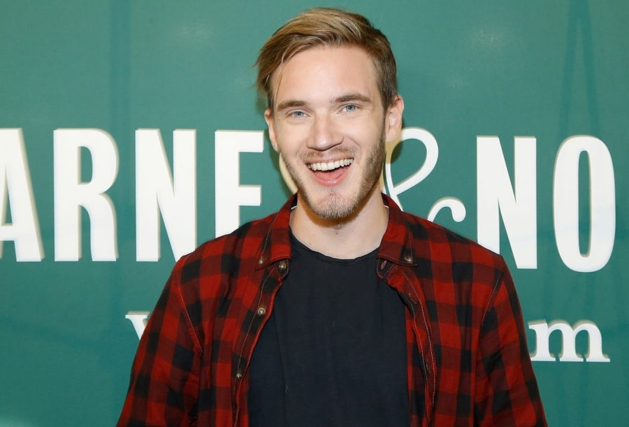 Pewdiepie Withdraws ADL Donation