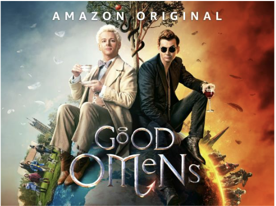 Good Omens is Ineffable and Inevitable