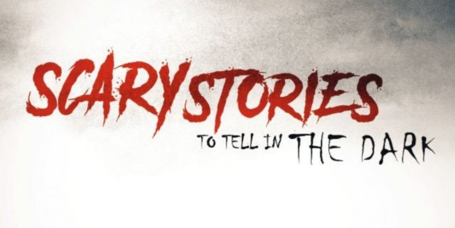 Scary Stories to Tell in the Dark: Too Scary for The Bedroom, Not Scary Enough for The Theater