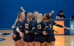 UIS Volleyball Puts Together Dominant Performance In Victory Over Truman