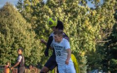 Men's Soccer Ties No. 17 Team In NCAA Division II In Homecoming Match