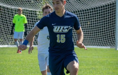 Men's Soccer Caps 2-0-0 Weekend With Win At Rockhurst