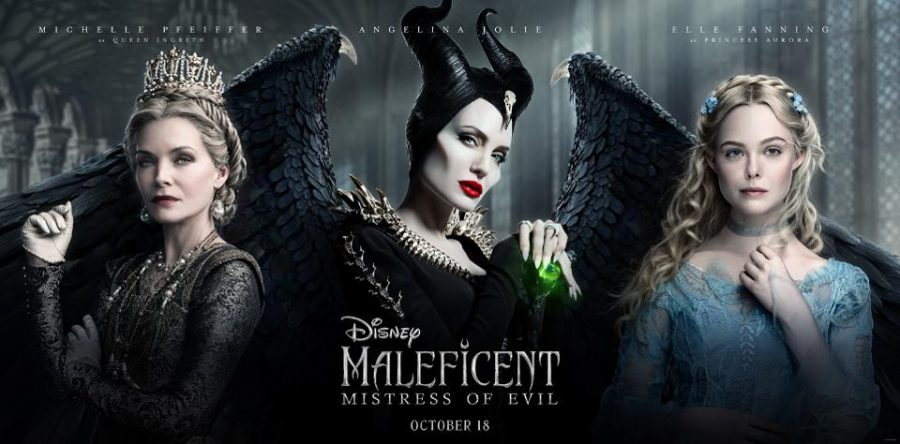 Maleficent 2 : Snipers, Chemical Warfare, and Genocide