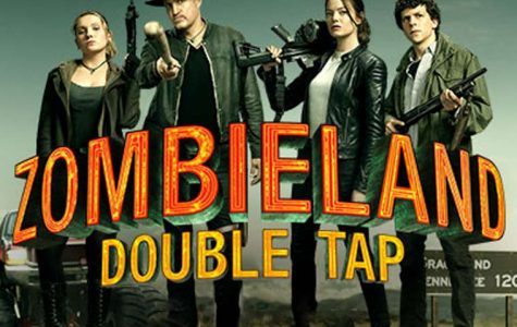 Zombieland 2 Still Has A Foot in The Grave