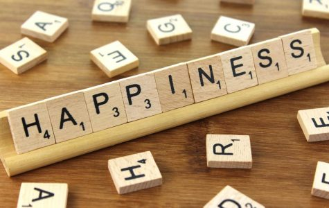 The Key to Happiness in a Distracted World