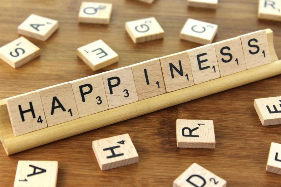 The+Key+to+Happiness+in+a+Distracted+World