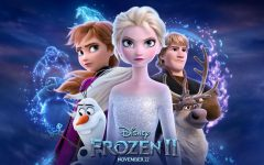 Frozen II Isn't Frozen, but What Is?