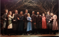 The Uncomfortable Beauty of Spring Awakening