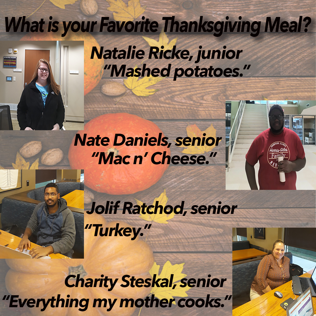 What is your Favorite Thanksgiving Meal?