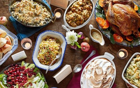 Thanksgiving: A Time for Family Fun or Sickening Stress?