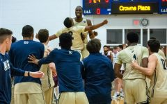 MENS BASKETBALL DEFEATS SECOND STRAIGHT RANKED OPPONENT WITH OVERTIME WIN OVER INDIANAPOLIS