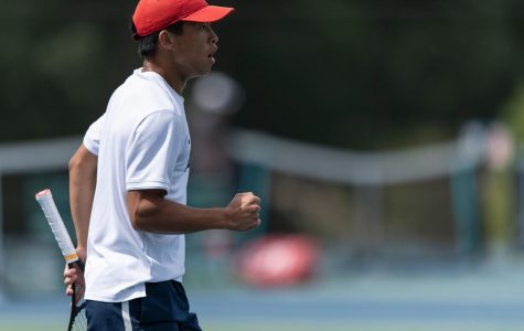UIS TENNIS TEAMS PICKED FOURTH IN THE EAST DIVISION GLVC PRE-SEASON POLLS