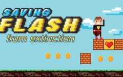 FLASH PRESERVATION PROJECTS