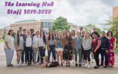 Changes to the Learning Hub during the COVID-19 Pandemic