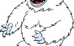LOCAL YETI THANKS UIS FOR AN AMAZING HUNT THIS WINTER