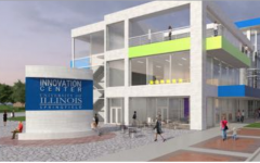 UIS DONATION TO SUPPORT THE CREATION OF A DOWNTOWN INNOVATION CENTER