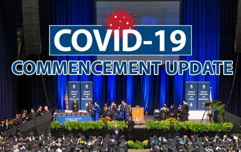 UIS Cancels 2020 Commencement Due to COVID-19