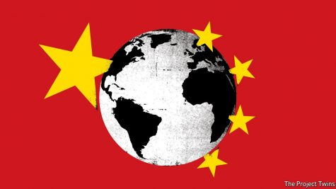 COVID-19: What's there to worry about? Part Two: Chinese subversion on the international stage
