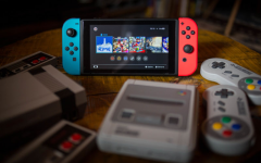 Switch Shortage and Resale Debate