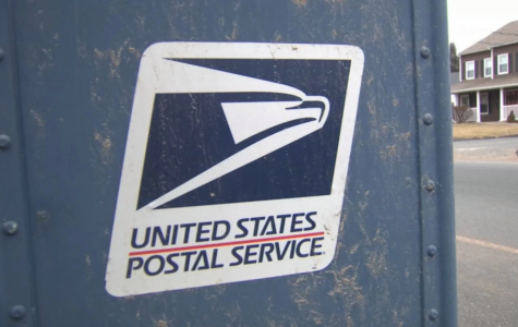 USPS and the Rippling Effects of a Pandemic