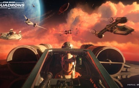Star Wars: Squadrons: Good for a Star Wars game, Weak for a Fighter Sim