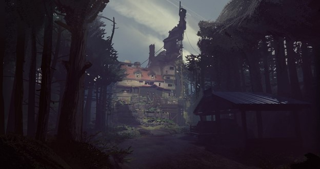 Image of What Remains of Edith Finch Game