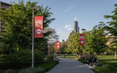 Image of UIC Campus