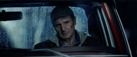 Image of the Liam Neeson Honest Thief
