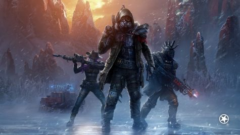 Wasteland 3 Concept Art