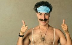Image of Borat Subsequent Moviefilm