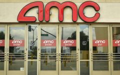 AMC Theatres is Holding on for Dear Life