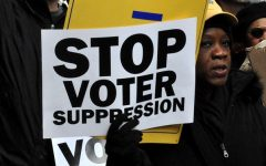 Voter Suppression Information