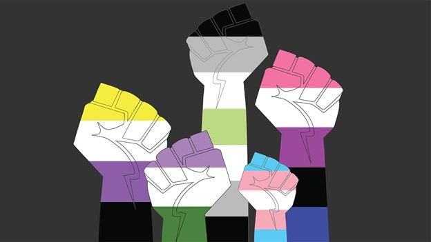 OPINION: Transgender Awareness Week may be over, but the fight continues