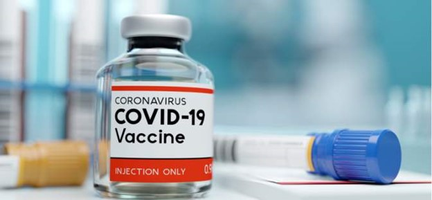 UIS COVID Vaccinations