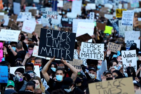 BLM to be Considered for Nobel Prize