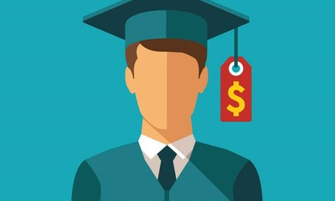 Is 50,000 Dollars of Student Loan Forgiveness Officially Underway?