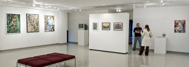 UIS+Visual+Arts+Gallery