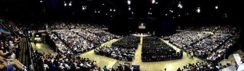 The Lowdown on 2021 Graduation Commencement