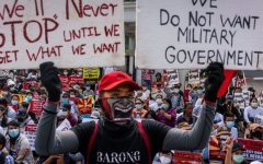 The Coup in Myanmar: Where do we go from here?