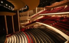 UIS Performing Arts Center: Events Update