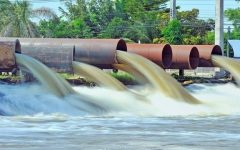 Florida's Wastewater Calls for Environmental Action