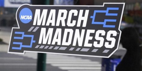March Madness in Full Swing