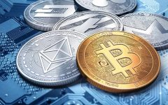Cryptocurrency Series: Part One