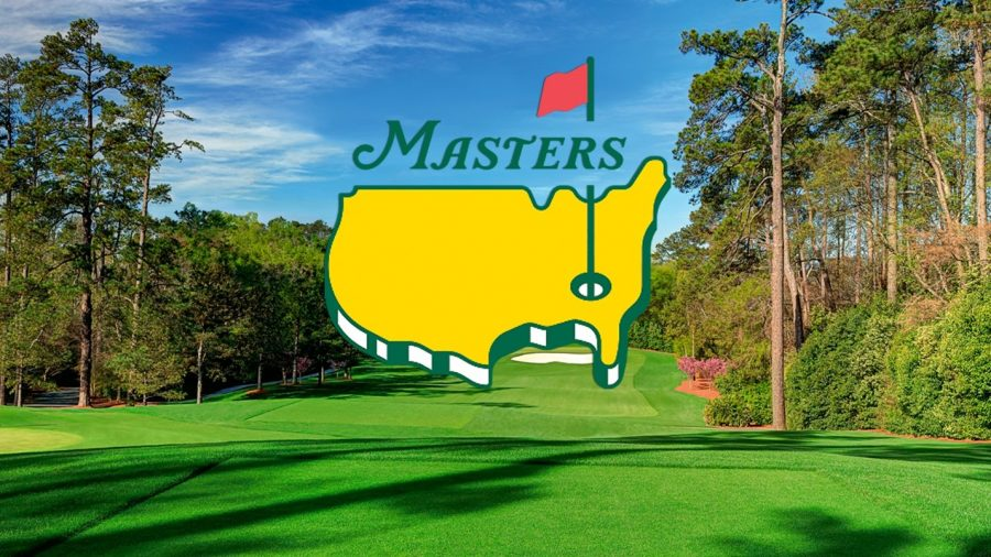 The Masters Golf Tournament is Back