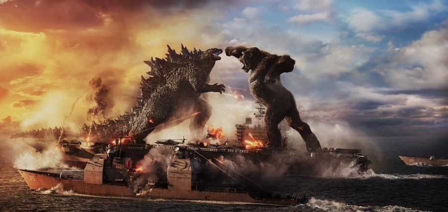 Godzilla vs Kong: A three-round TKO